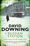 Silesian Station (John Russell and Effi Koenen Novel)