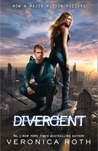 Book Review – Divergent by Veronica Roth