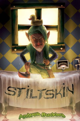 stiltskin cover2