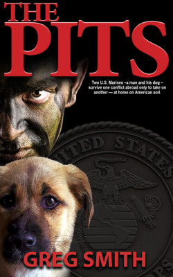 Greg Smith THE PITS - NEW KINDLE COVER small