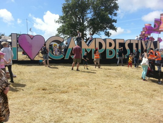 Camp Bestival picture