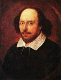 William Shakespeare, a dialogue master