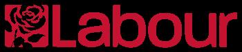 Labour logo.
