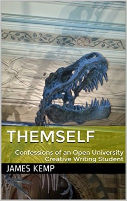 cover Themself by James Kemp