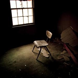 Imperfect – Scene 03 – Interrogation