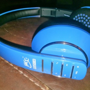 Product Review – MEElectronics Air-Fi Runaway AF32 Bluetooth Headphones