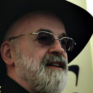 Book Review – Raising Steam by Terry Pratchett