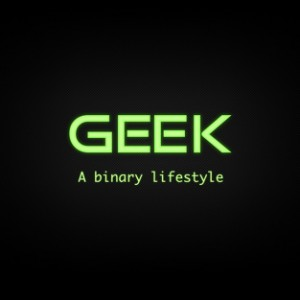 Geek Poetry – An Anthology for the Inner Geek