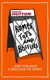 Book Review – Romps, Tots and Boffins by Robert Hutton