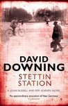 Book Review – Stettin Station by David Downing