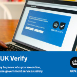 Verify on Gov.UK – a user experience