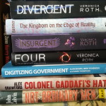 New Books of 2015 pt.3