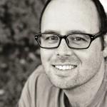 Author Interview – Andrew Buckley