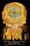 Book Review – The Annihilation Score by Charlie Stross