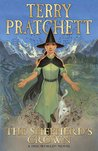 cover of The Shepherd's Crown by Terry Pratchett