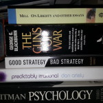 Influential Books – Ten Books You Should Read