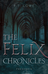 Cover of the Felix Chronicles: Freshmen