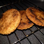 Biscuits without an oven