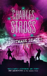 cover of The Nightmare Stacks by Charlie Stross