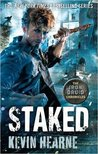 cover of Staked by Kevin Hearne