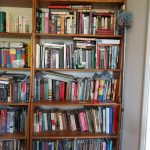 History Bookshelf – Bookshelves Abound = #Shelfie 02