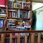 Writer's Bookshelf – Bookshelves Abound = #Shelfie 07