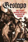 Gestapo by Lucas Saul [Book Review]