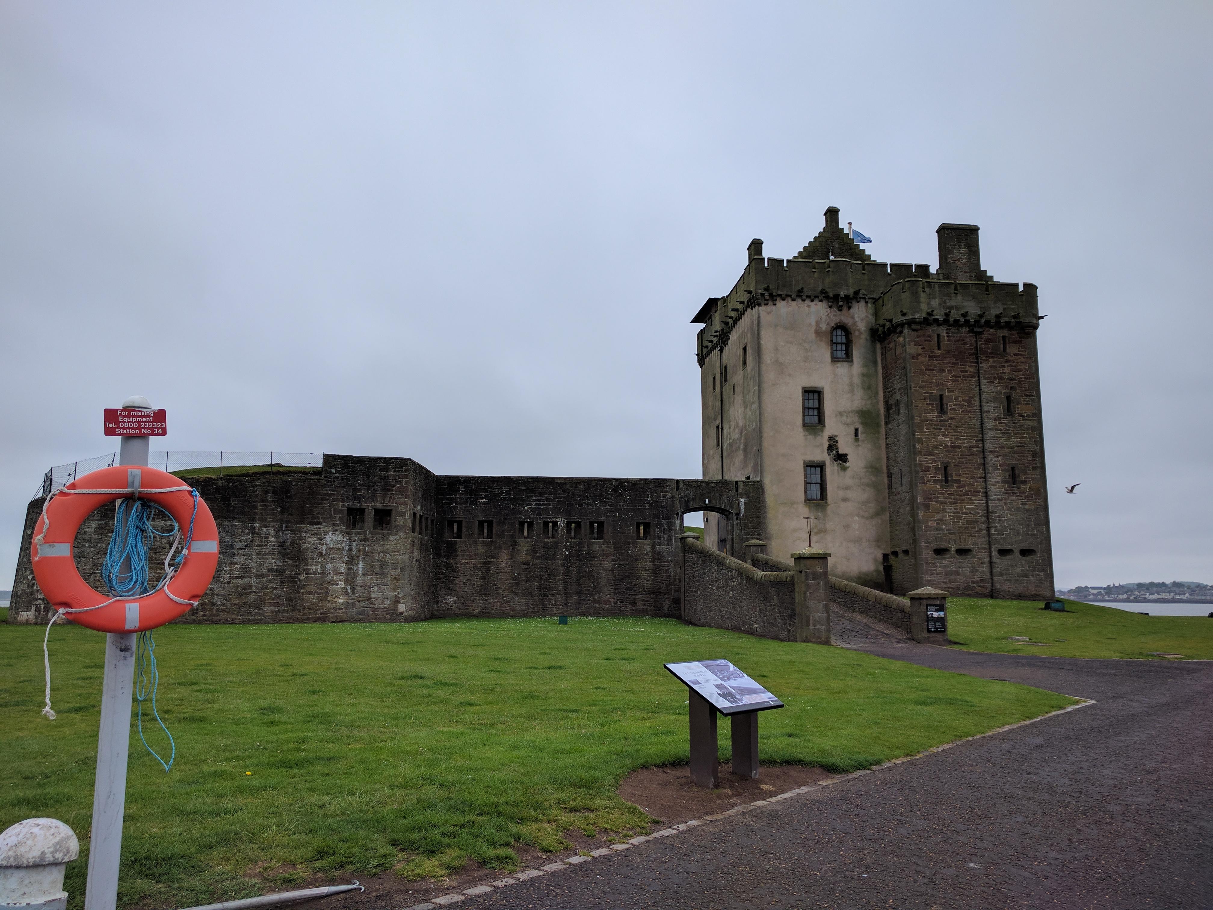 Castles in the Cloud [Poetry]