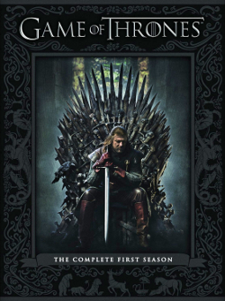 Game of Thrones revisited [Review – NO SPOILERS]
